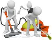 شركة تنظيف شقق فلل بيوت منازل خزانات مجالس سج