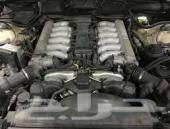 e38 v12 قطع غيار او بيع تشليح كامل موديل99