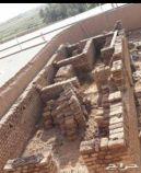 ابو نايف لجميع انواع التراث من حجر لبن طين