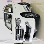 لاندكروزر 2020 مخمل تورنق 8 سلندر سعودي