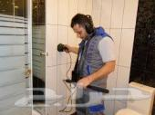 شركة كشف تسربات المياه بالرياض بأفضل الأجهزة الحديثة بدون تكسير 0501214920