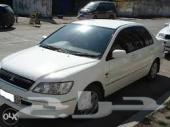 سياره لانسر 2001 قطع غيار