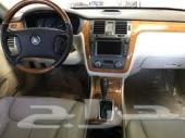 Cadillac DTS 2008 84000 KM Platinum Full opti