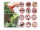 شركه مكافحة حشرات (ضمان 6 شهور ) رش ميبد رش م
