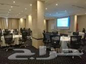 قاعة للأجتماعات