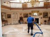 شركة تنظيف مجالس غسيل فرشات تنظيف بيوت