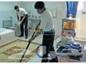 تنظيف خزانات كنب شقق خزانات