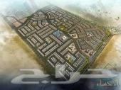 ارض في ولي العهد مخطط 1 الى 8