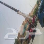رافعات شوكيه كرينات للايجار 0509394234