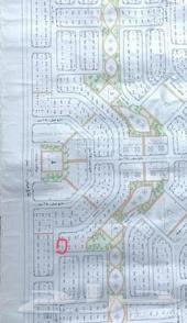 للبيع أرض بمخطط القاع الجديد بالقنفذة