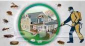 شركة تنظيف منازل بيوت شقق غسيل فلل تنظيف كنب