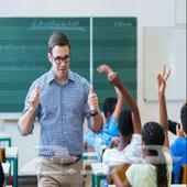 معلم متابعة وتأسيس متميز شمال الرياض