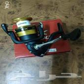 ماكينة صيد شيمانو ماليزي Fx4000