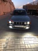 بي ام 525 الرياض نظيفة جدا