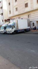 شركة نقل عفش بالمدينة المنورة بكل أمانة وتخصص