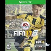 Fifa 17 تحميل رسمي للاكسبوكس ون XBOX One