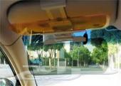 حاجب أشعة الشمس للسيارة 75 ريال فقط