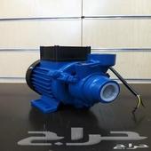 مضخة ماء -محرك كهربائي-جير موتور- غطاس مجاري-