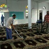 شركة تنظيف منازل ومجالس ومكافحة حشرات بالرياض