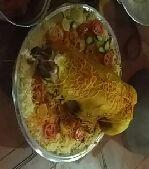 طباخ سوداني ماهر