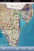 للبيع ارض مخطط 92 2 حى الشراع