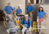 شركةتنظيف فلل تنظيف منازل تنظيف خزانات مكيفات