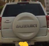 سيارة جراند فيتارا 2010  للبيع تشليح