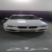 BMW 320i معدل للبيع
