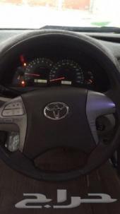 سيارة كامري نظيفة للبيع موديل 2007 - جدة