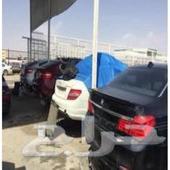 مندوب تشليح قطع غيار جميع سيارات