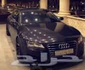 Audi A7 2015 أودي ايه 7
