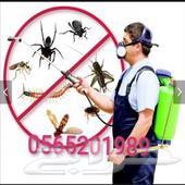 شركة تنظيف خزانات ونظافة شقق ورش حشرات بجده