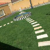فني حدائق 0557209734