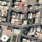 ارض للبيع الحلقه الشرقيه 624م شارعين