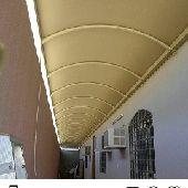 تركيب مظلات سواتر شبوكهناجر برجولات0509744846