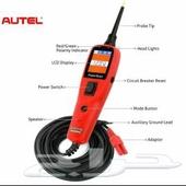 جهاز فحص الظفيرة Autel power scan ps100