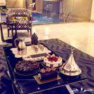 شاليهات الرياض_حي الرمال الايجار اليومي