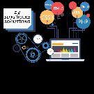 برمجة وتطوير المواقع والتطبيقات