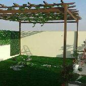 تنسيق الحدائق 0553838296