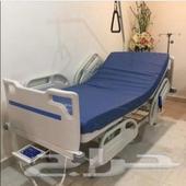 سرير طبي شبيه بهذا استخدام شهر فقط