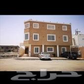 عمارة للبيع في مكة ولي العهد 5