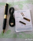 قلم كاميرا