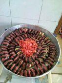 مطبخ الحلبي العاصمة مدينة الرياض