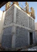 بناء ملاحق ترميم فلل مساجد عمائر مجالس مسابح