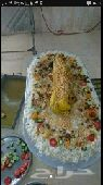 طباخ ابو رنا لجميع أنواع الرز ومعلم ف المندي