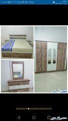 غرف نوم جديد وطنى