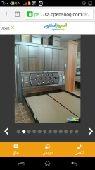 غرف نوم نفرين1800ريال مع التوصيل والتركيب