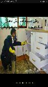 شركة رش حشرات بجده ونظافه خزان وعزلها وشقق