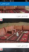 مخيم الضيافة عزاب للإيجار شمال الرياض