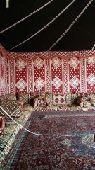 تجهيز مخيمات وبيع خيام بيوت شعر غرف خشب